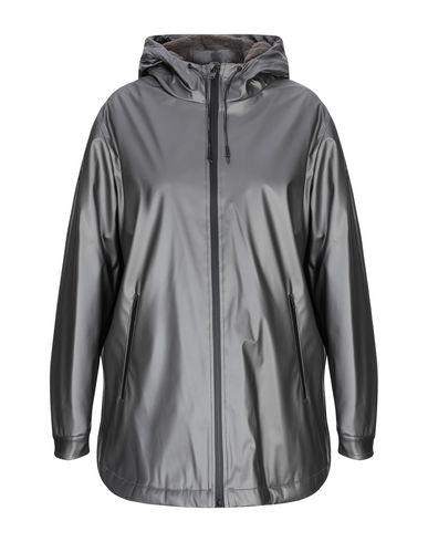 Фото - Женскую куртку HOMEWARD CLOTHES свинцово-серого цвета
