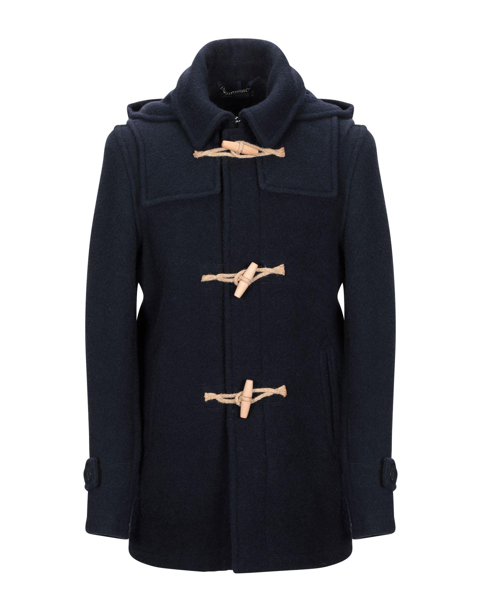 HARNOLD BROOK Пальто