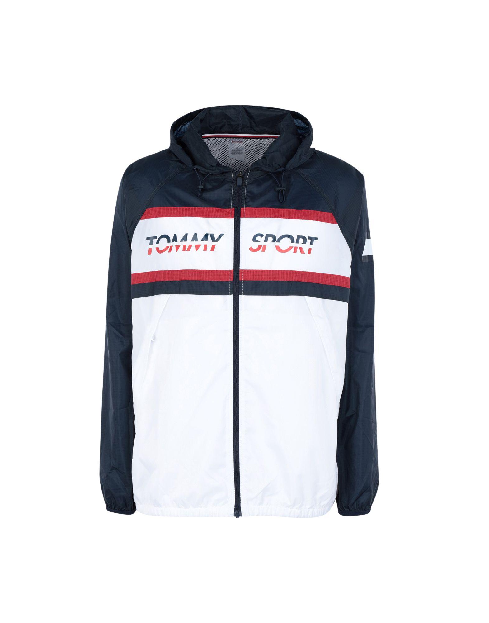 TOMMY SPORT Куртка tommy sport футболка