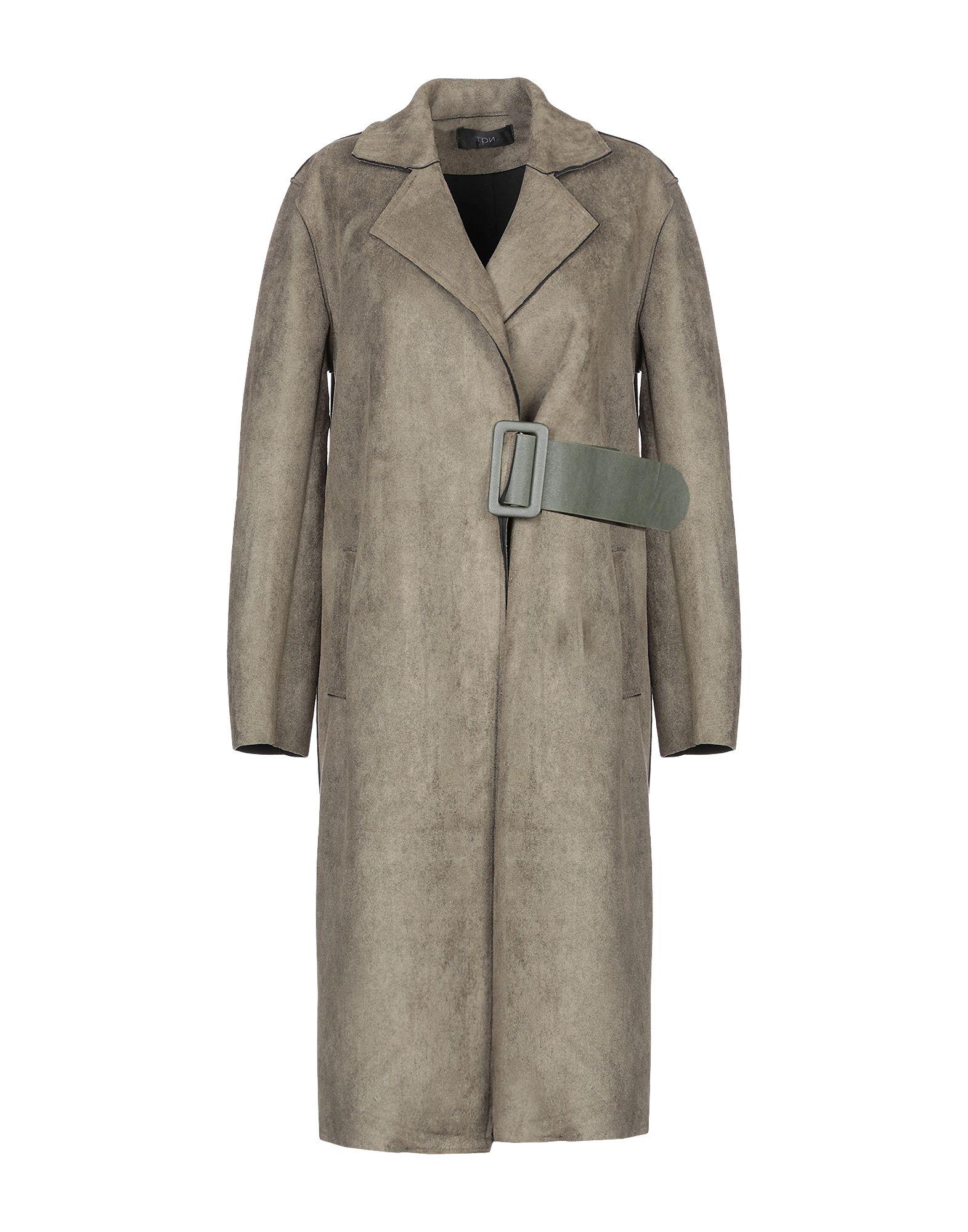 TPN Легкое пальто