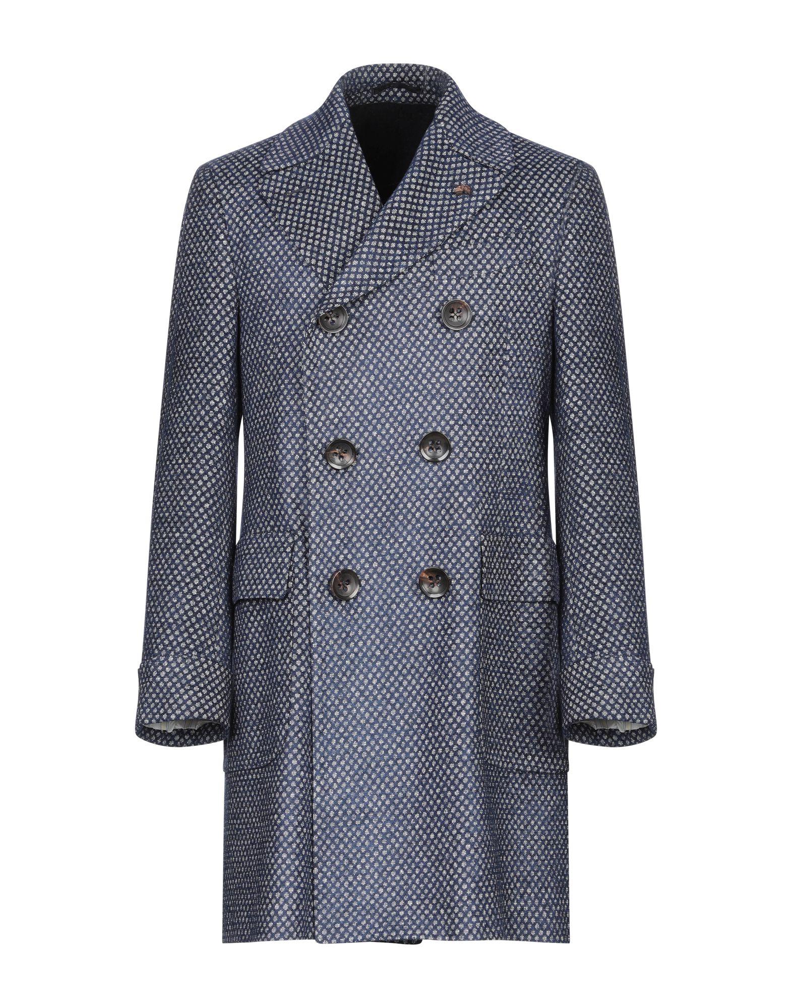GABRIELE PASINI Пальто недорго, оригинальная цена