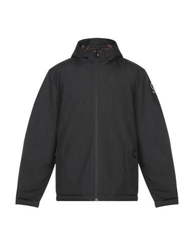Фото - Мужскую куртку SUNSTRIPES черного цвета