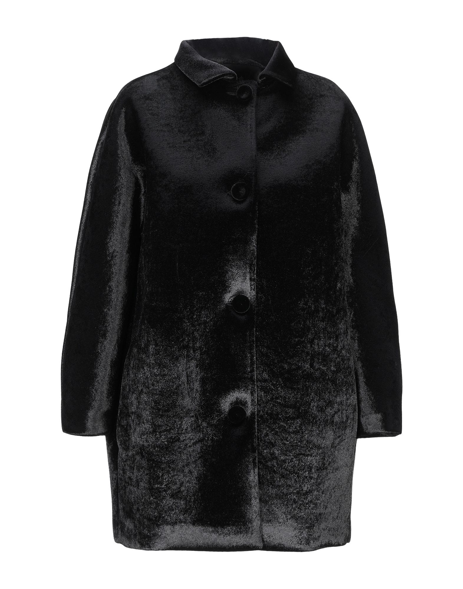 цена COMPAGNIA ITALIANA Легкое пальто в интернет-магазинах
