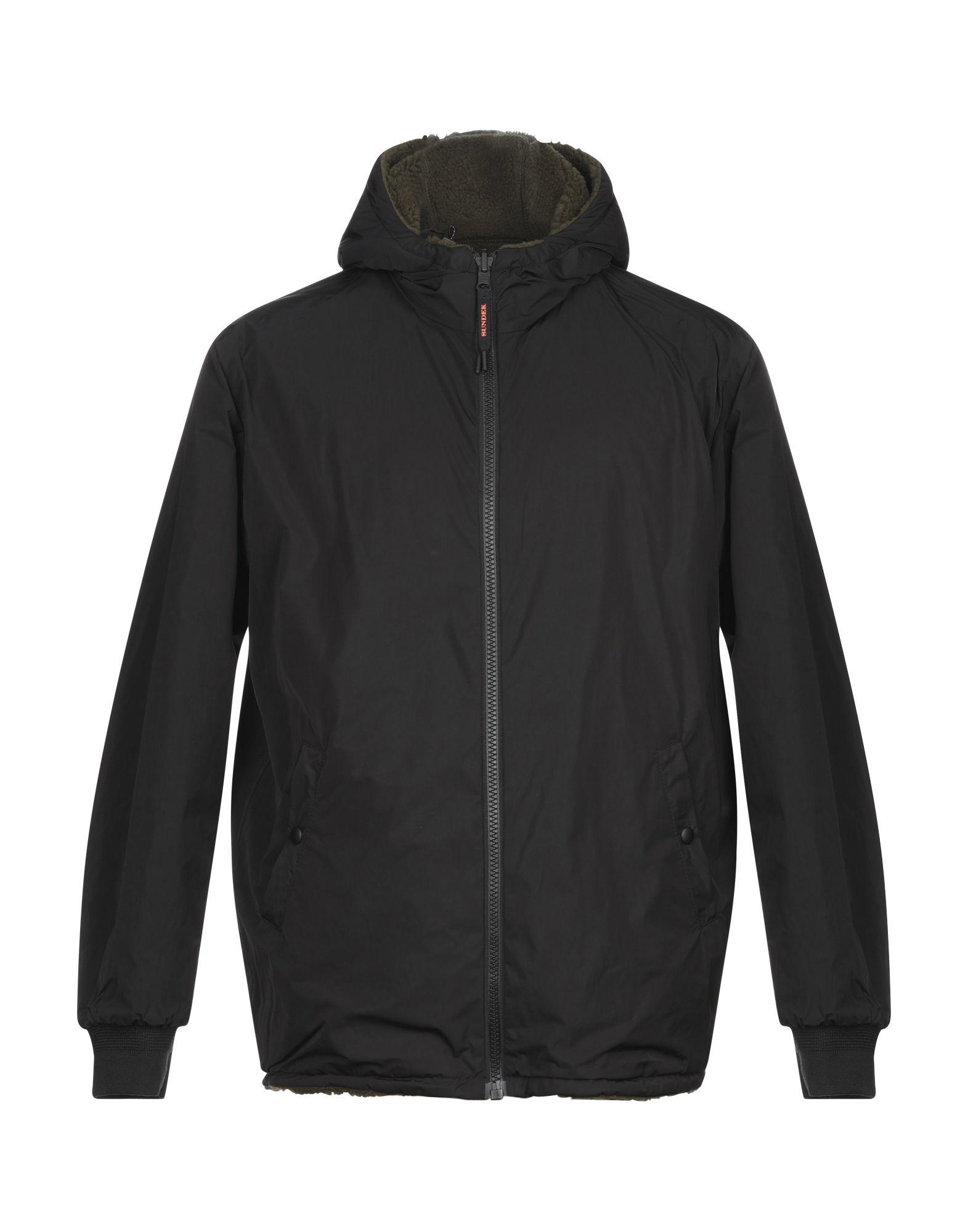SUNDEK Куртка