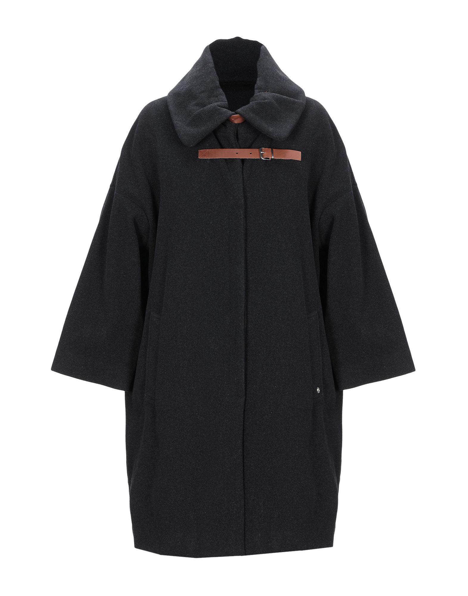 цены на CONTE OF FLORENCE Пальто  в интернет-магазинах