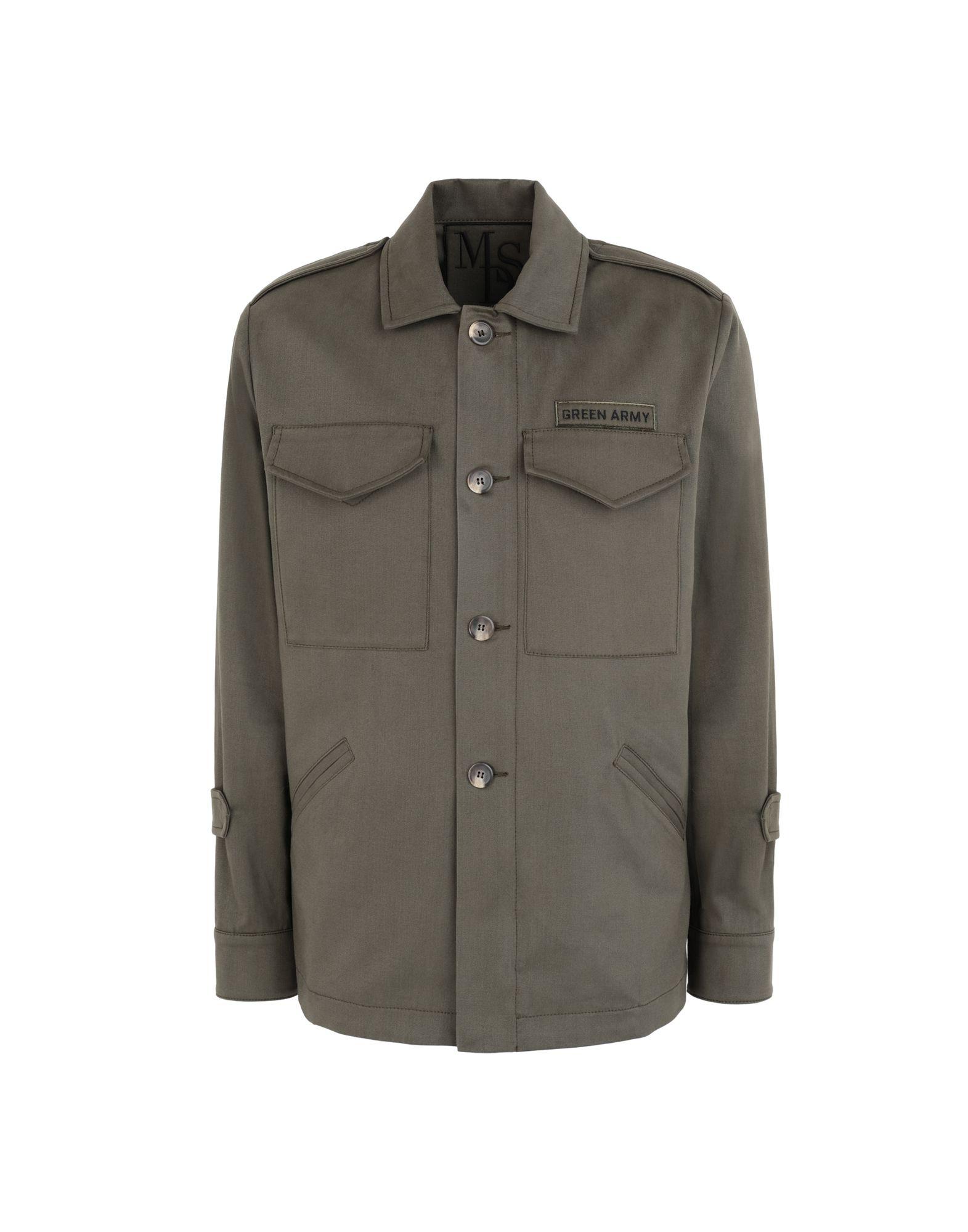 MDS GREEN ARMY Куртка roland mds 4v