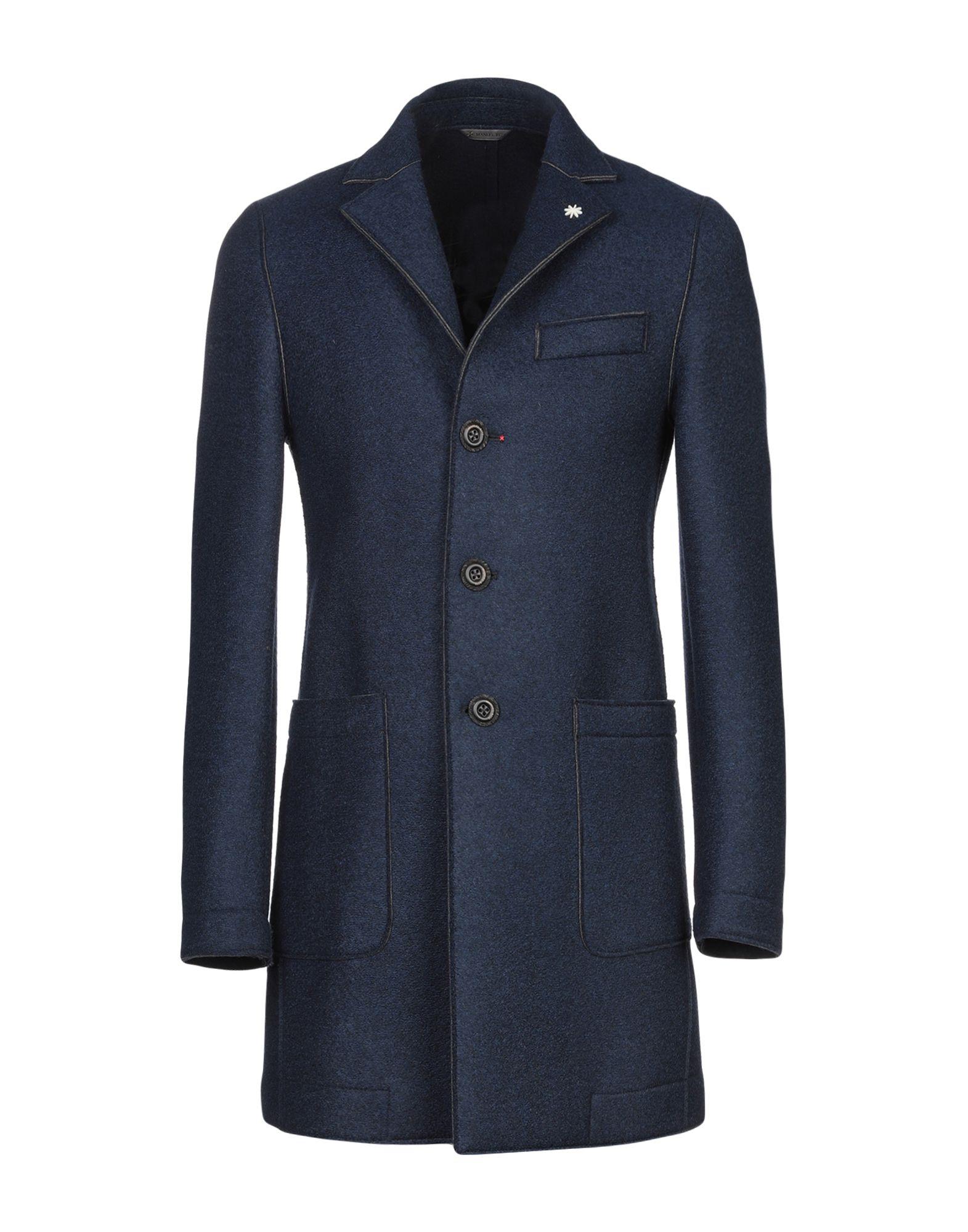 MANUEL RITZ Легкое пальто