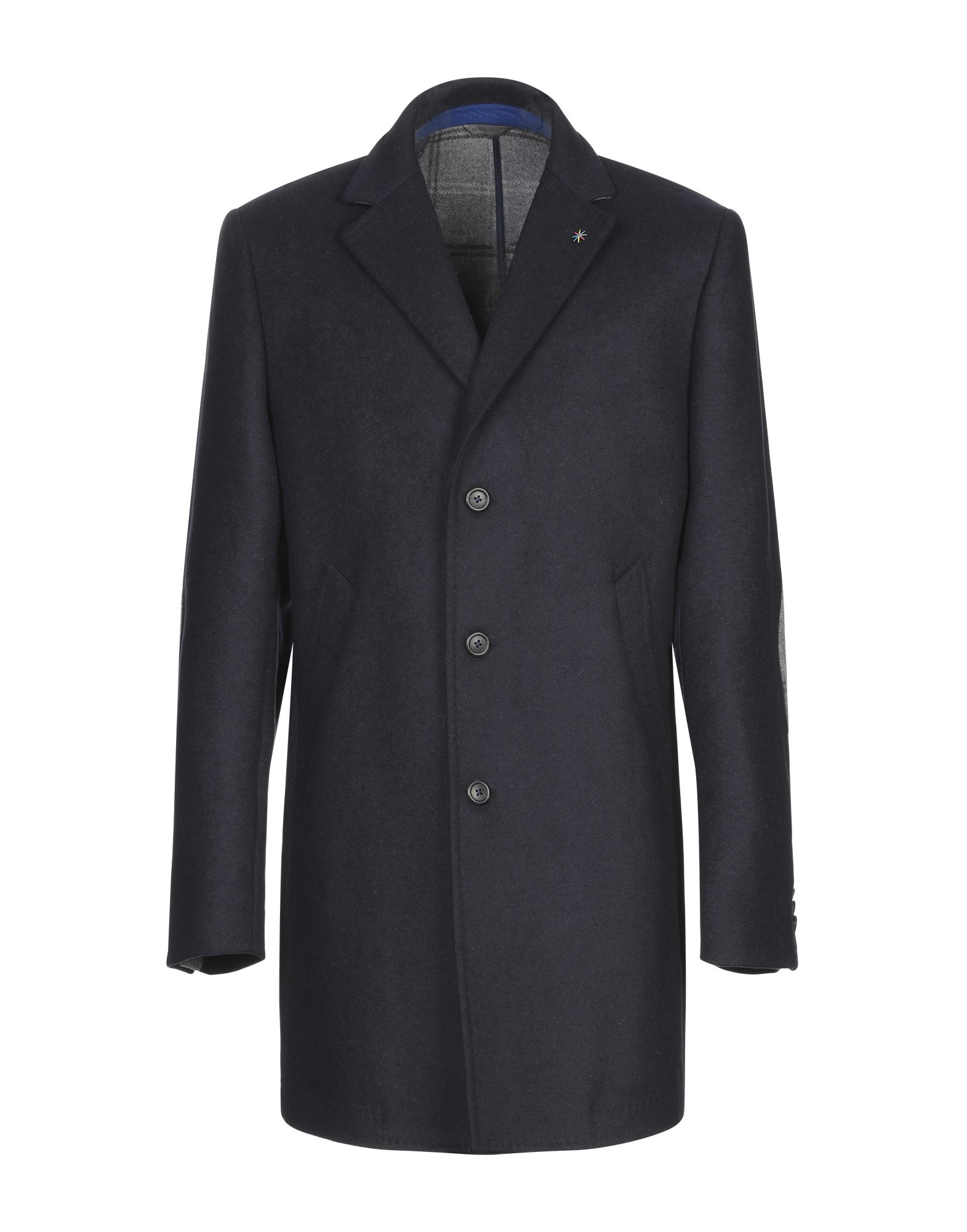 MANUEL RITZ Пальто