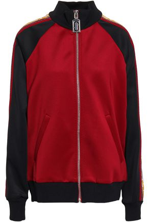 7d7a284c9 Designer Bomber Jackets | Sale Up To 70% Off At THE OUTNET
