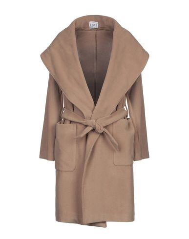 Фото - Женское пальто или плащ RSVP цвет верблюжий