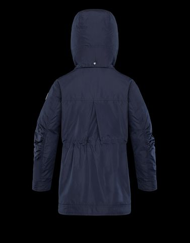 Moncler Teen 12-14 years - Girl Woman: PEONY