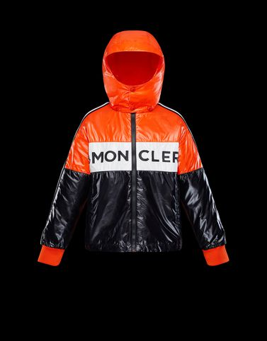 Moncler Kids 4-6 Years - Boy Man: HEXAGON