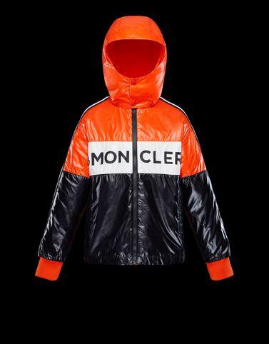 MONCLER HEXAGON - Overcoats - men