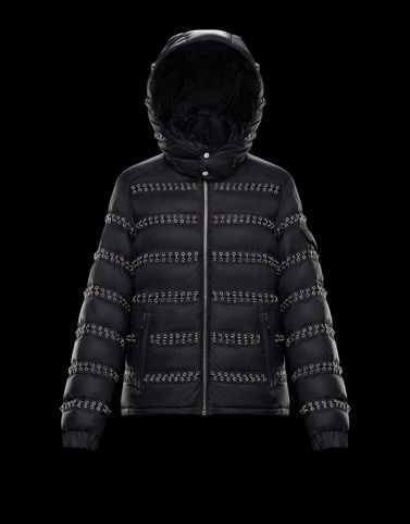 Moncler View all Outerwear Woman: BISMUTH