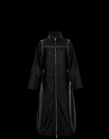 MONCLER BRASS - Coats - women
