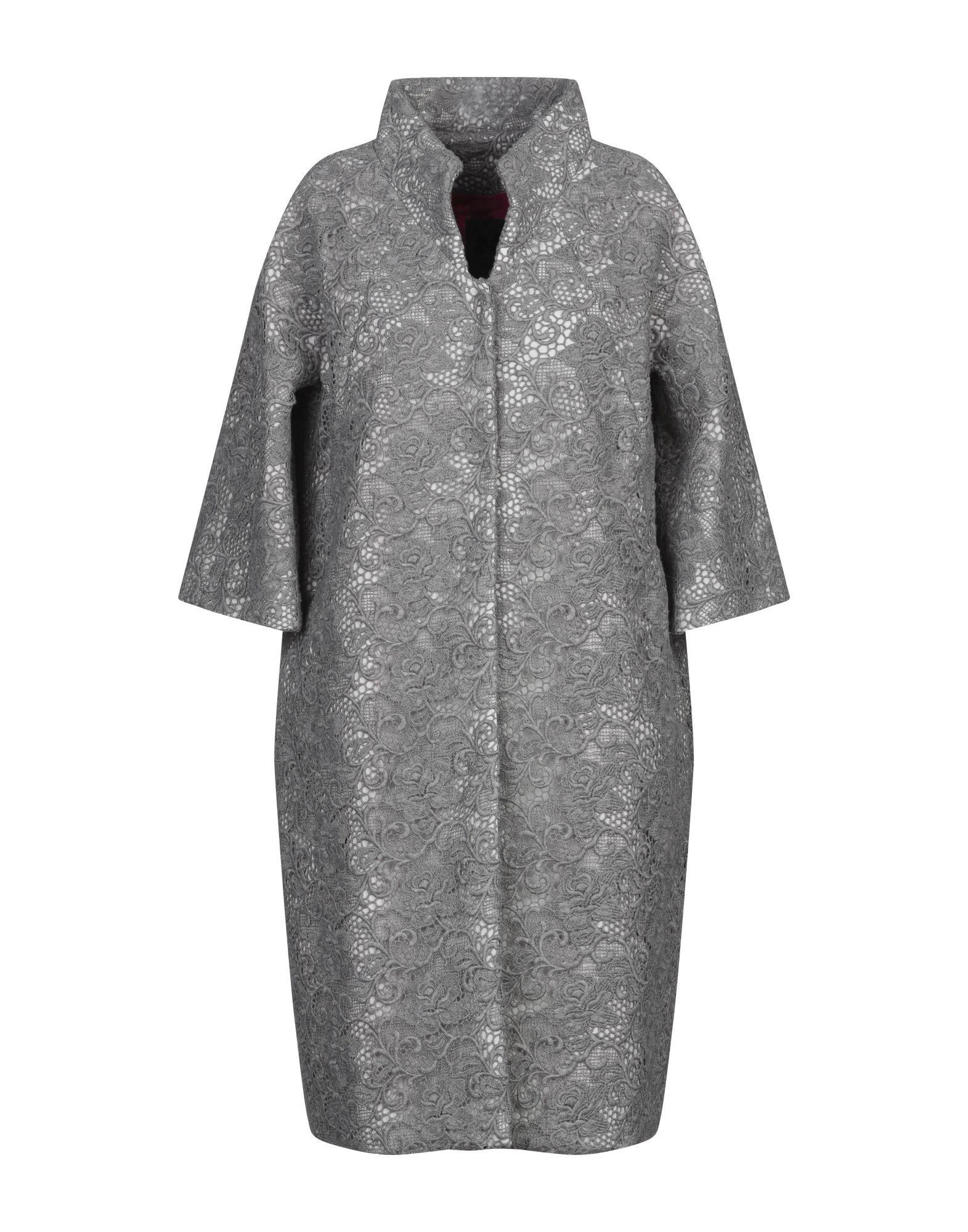 IVAN MONTESI Легкое пальто