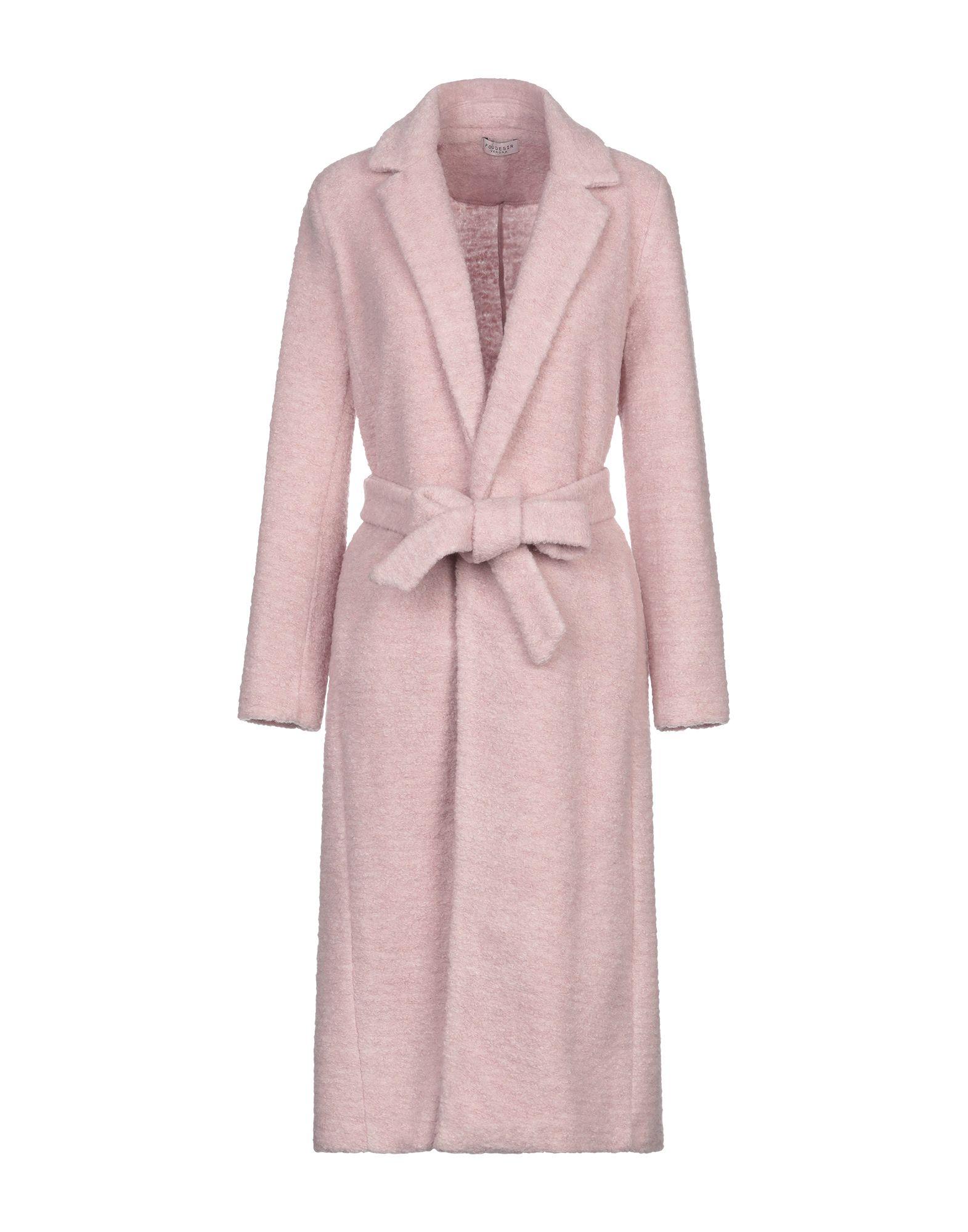 FOUDESIR Легкое пальто недорого