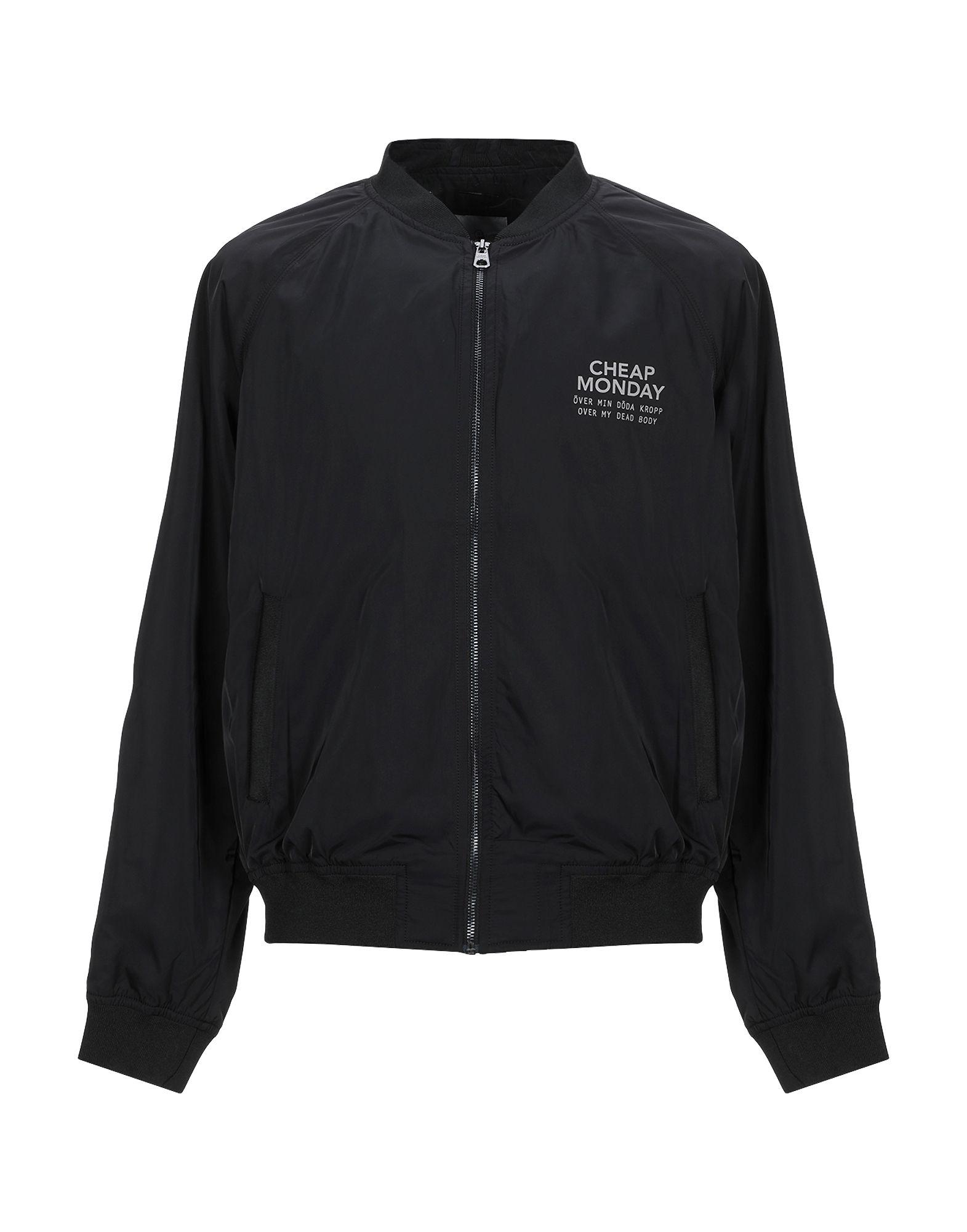 CHEAP MONDAY Куртка cheap monday куртка
