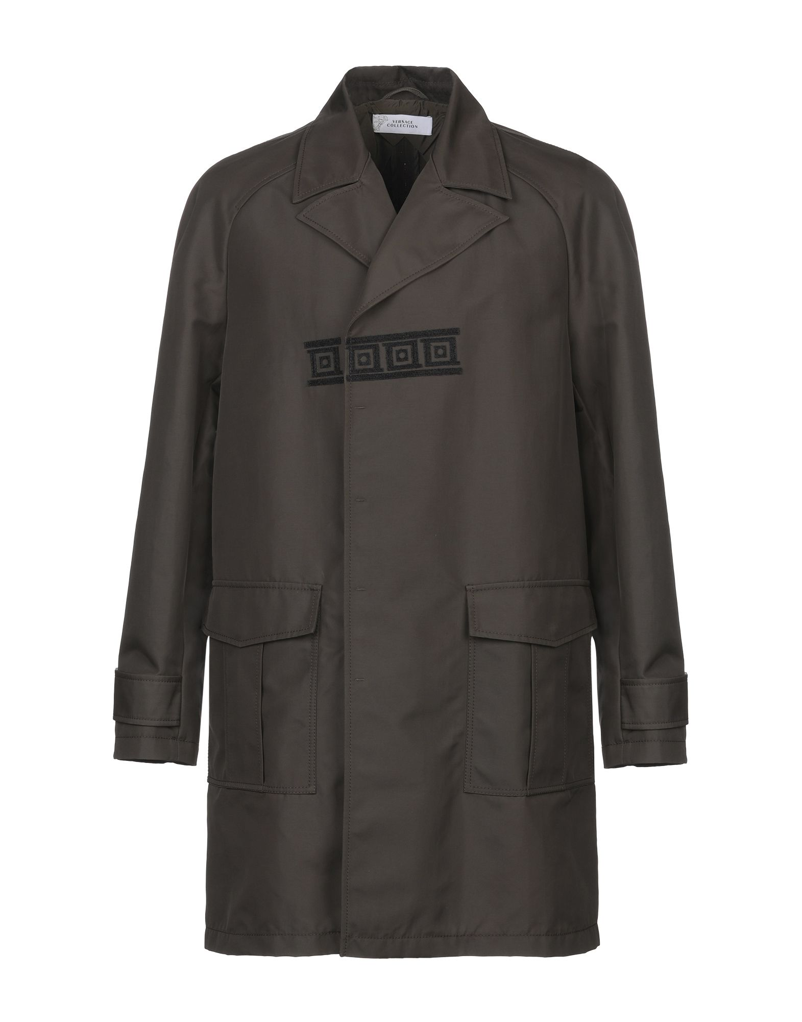VERSACE COLLECTION Легкое пальто