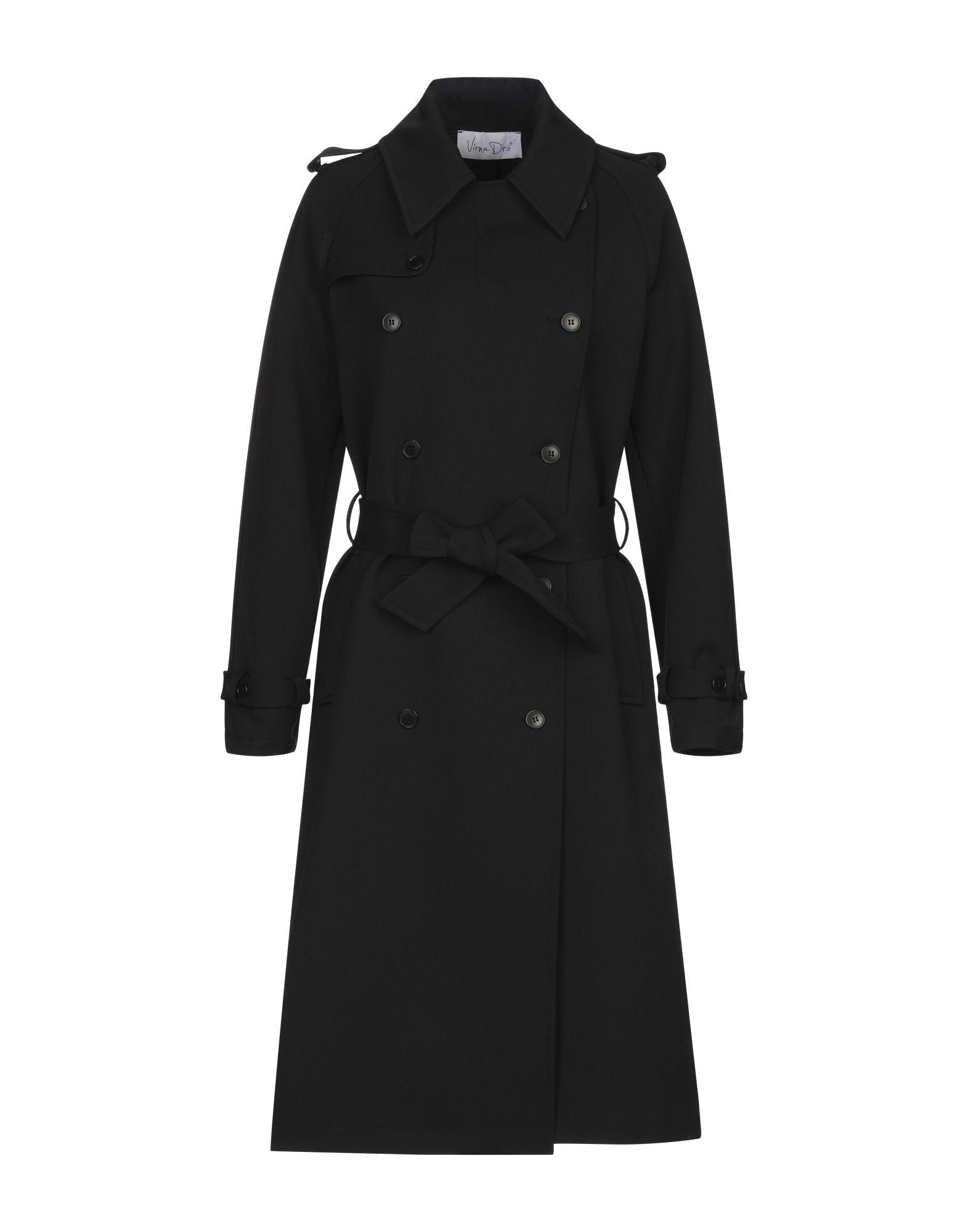 VIRNA DRÒ® Легкое пальто недорго, оригинальная цена