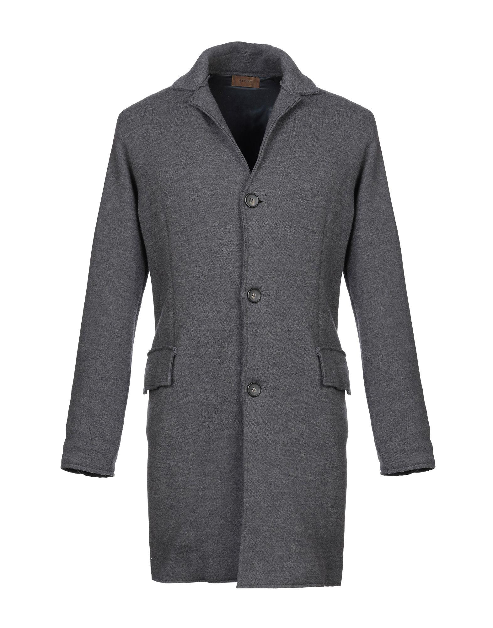 ALPHA STUDIO Пальто пальто clever woman studio пальто дождевики