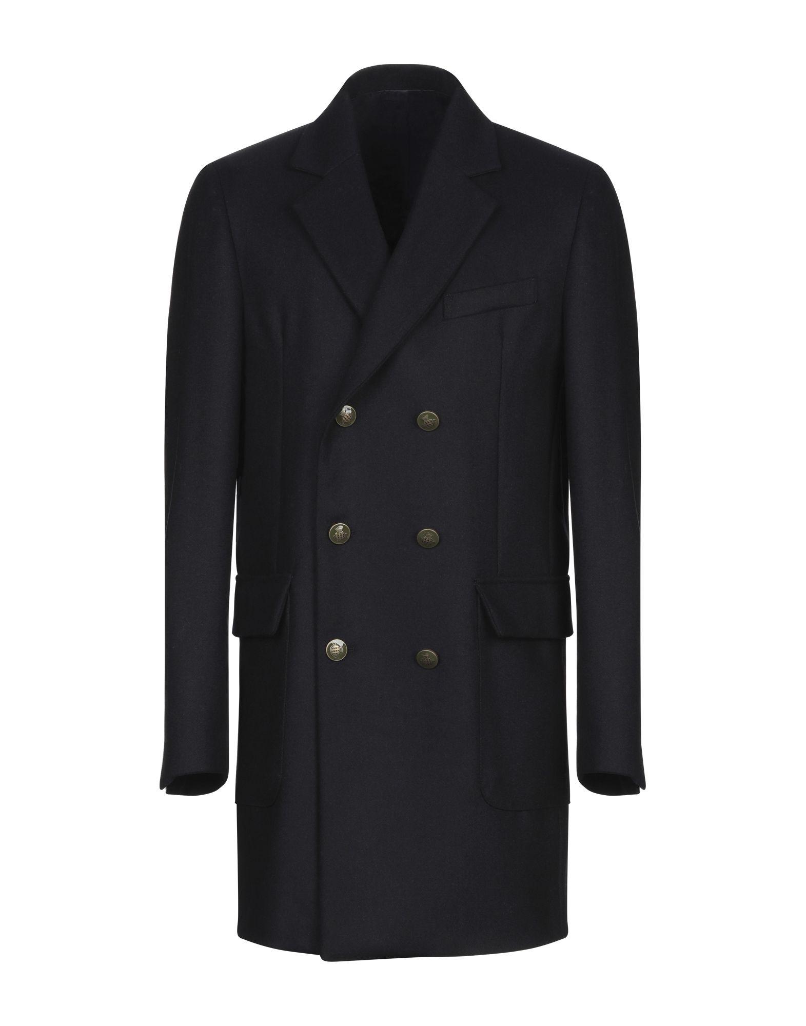 GEAN LUC Paris Пальто