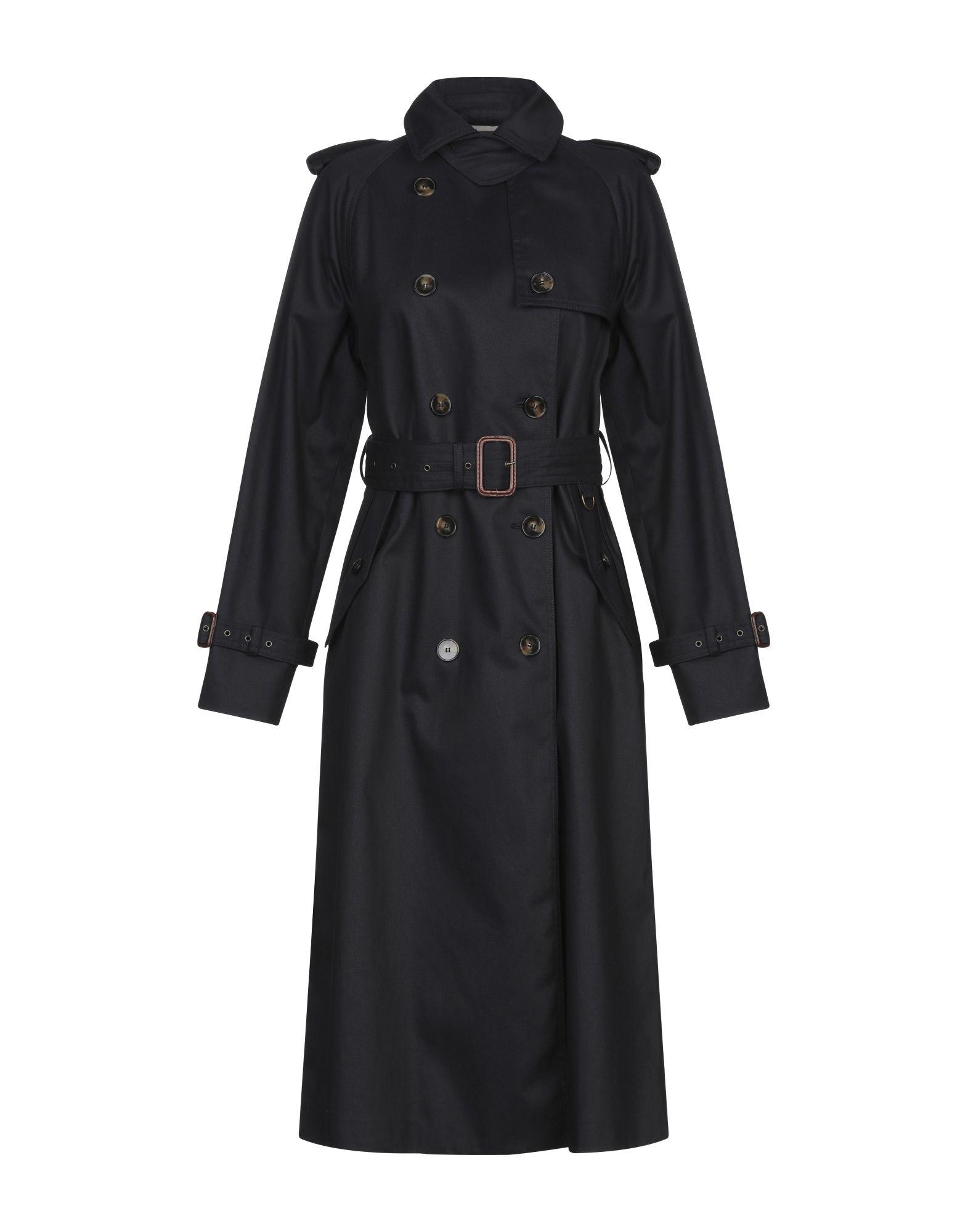 L'IMPERMEABILE Легкое пальто недорого