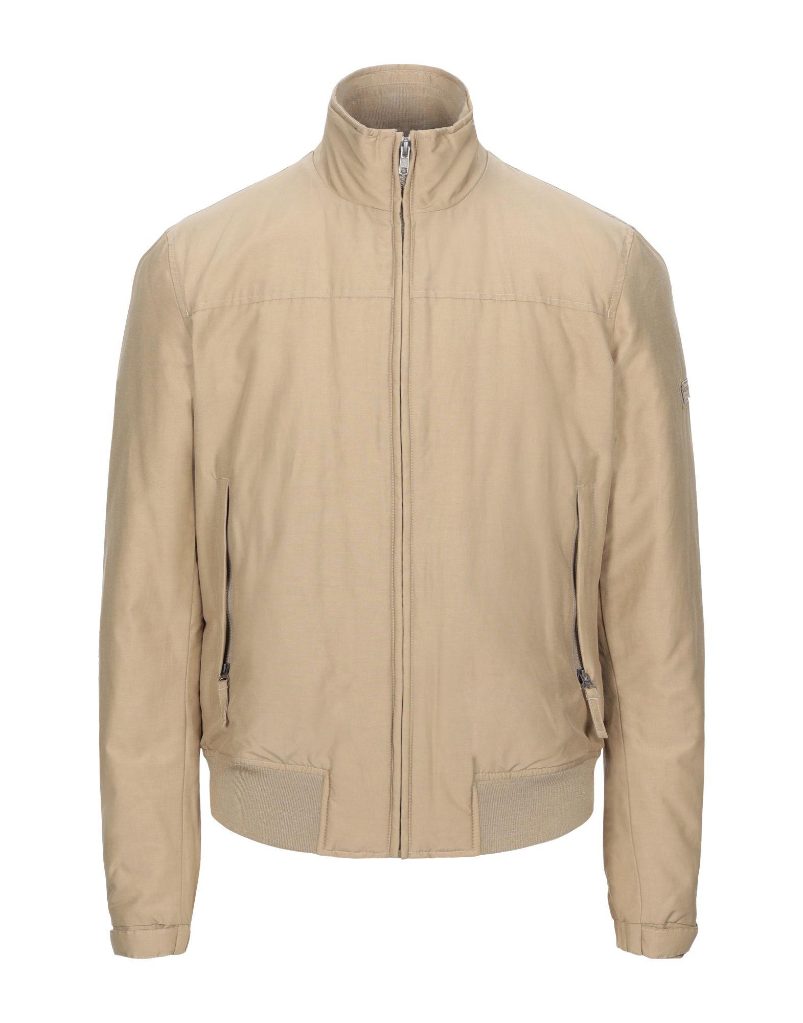 WOOLRICH Куртка