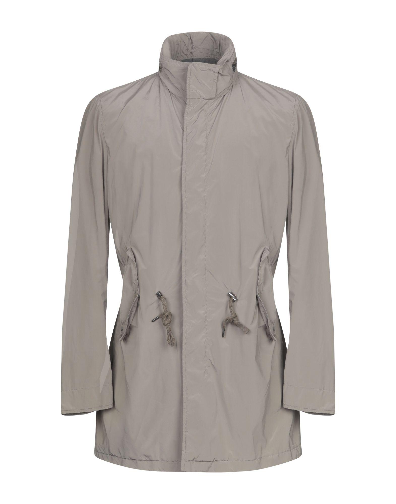 HERNO Легкое пальто clips легкое пальто