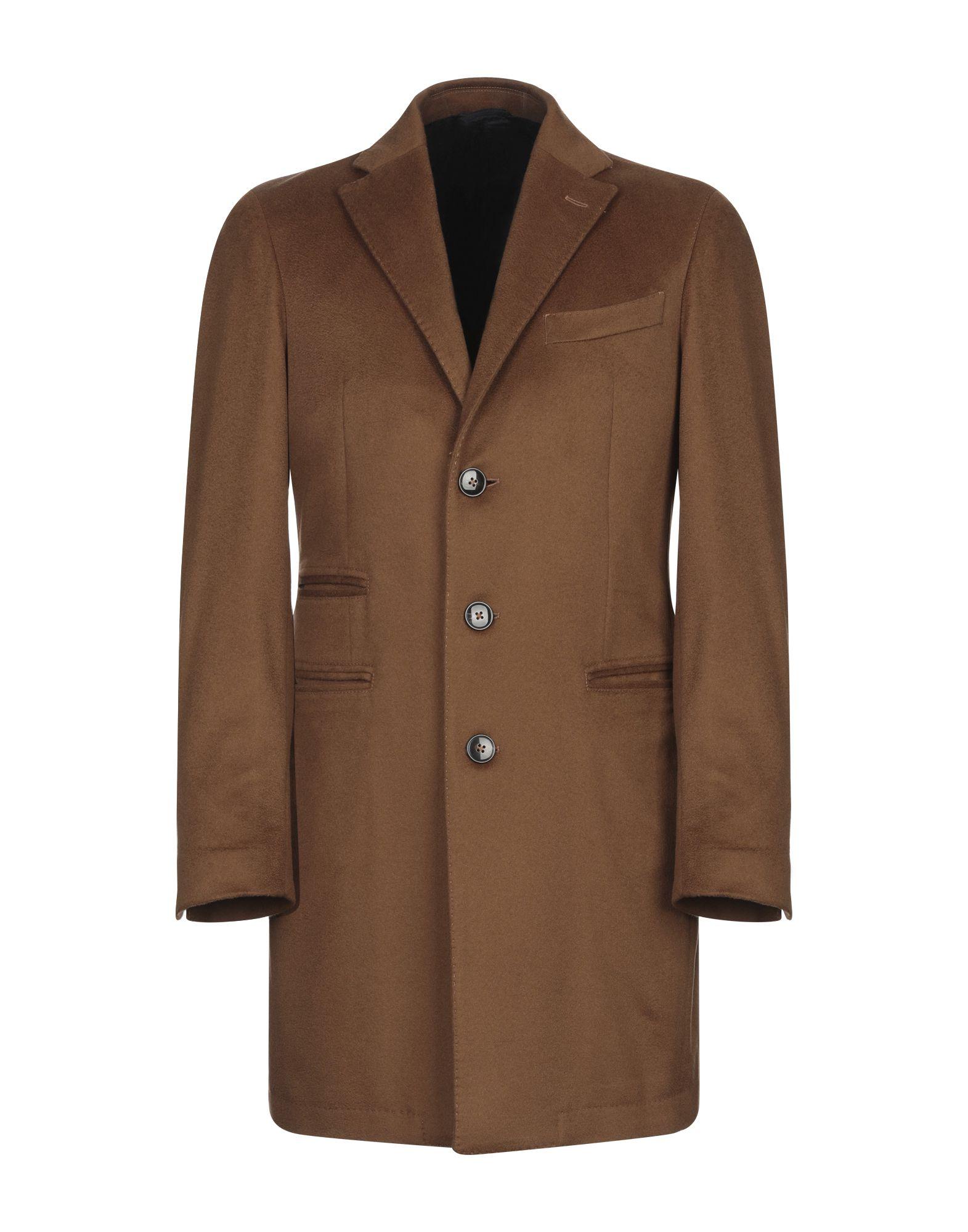 BRANDO Пальто недорго, оригинальная цена