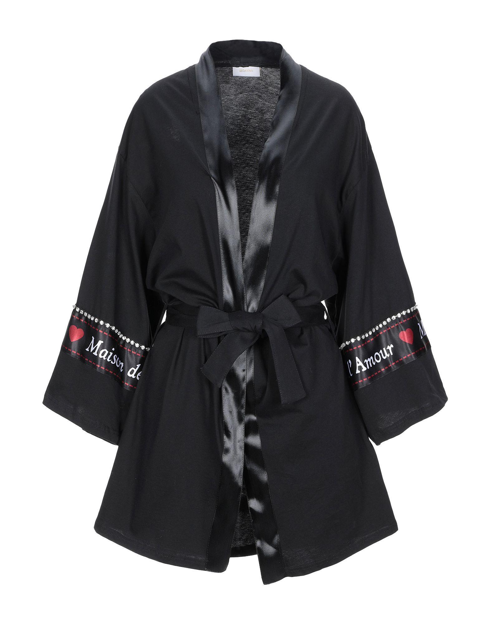 MAISON 9 Paris Легкое пальто