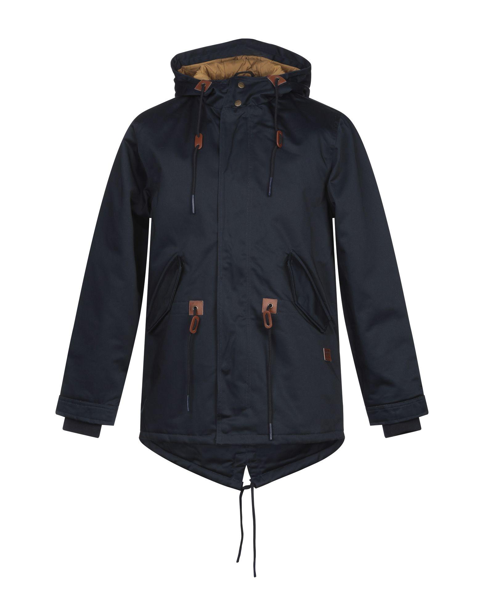 BRIXTON Куртка gucci черные лоферы с пряжкой brixton