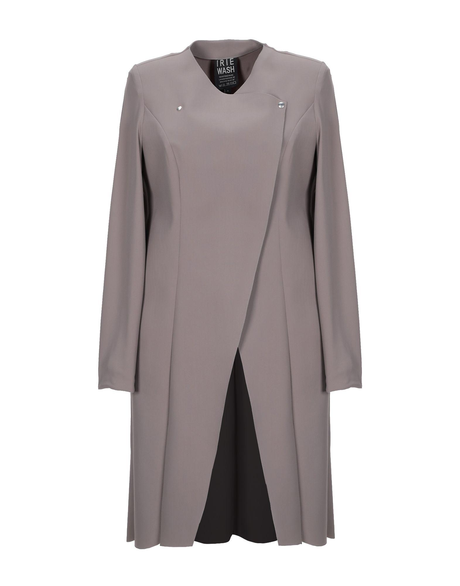 цены IRIE WASH Легкое пальто