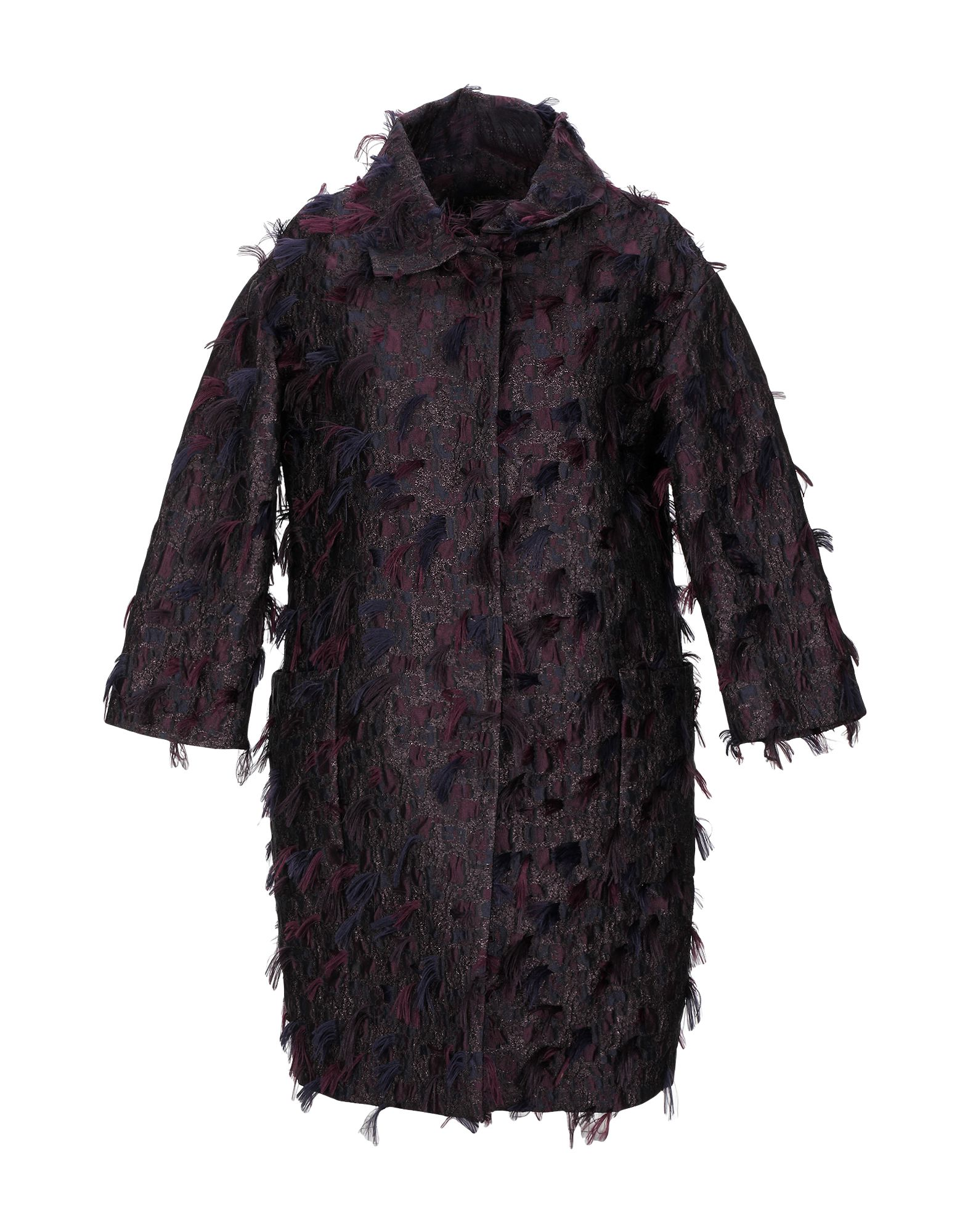 PAUW Легкое пальто