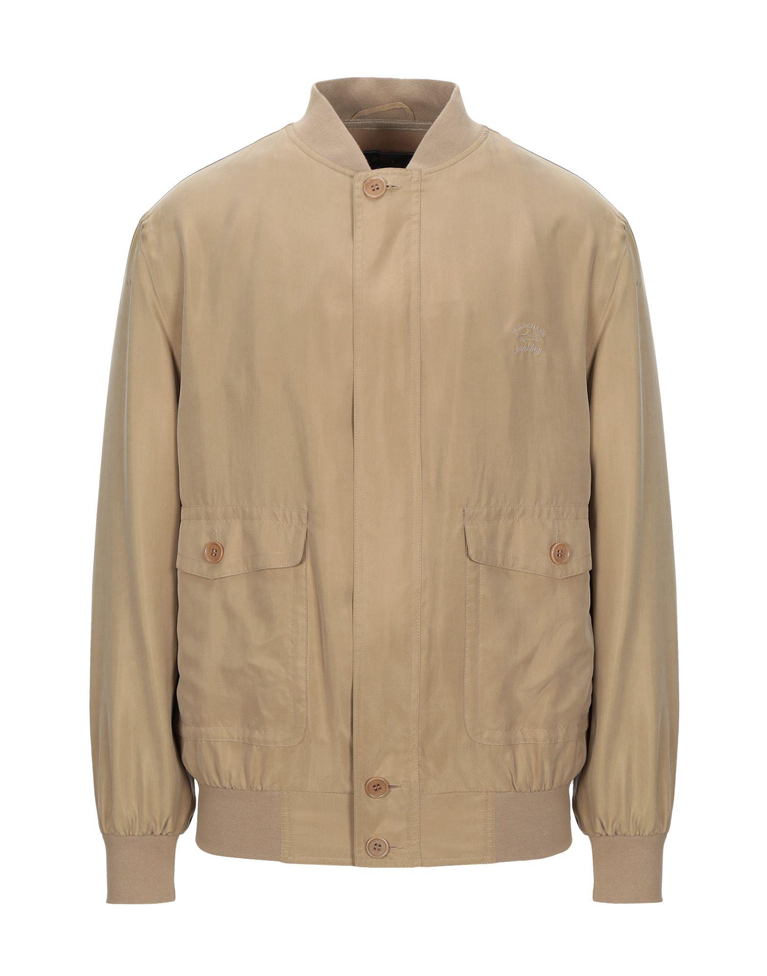PAUL & SHARK Куртка