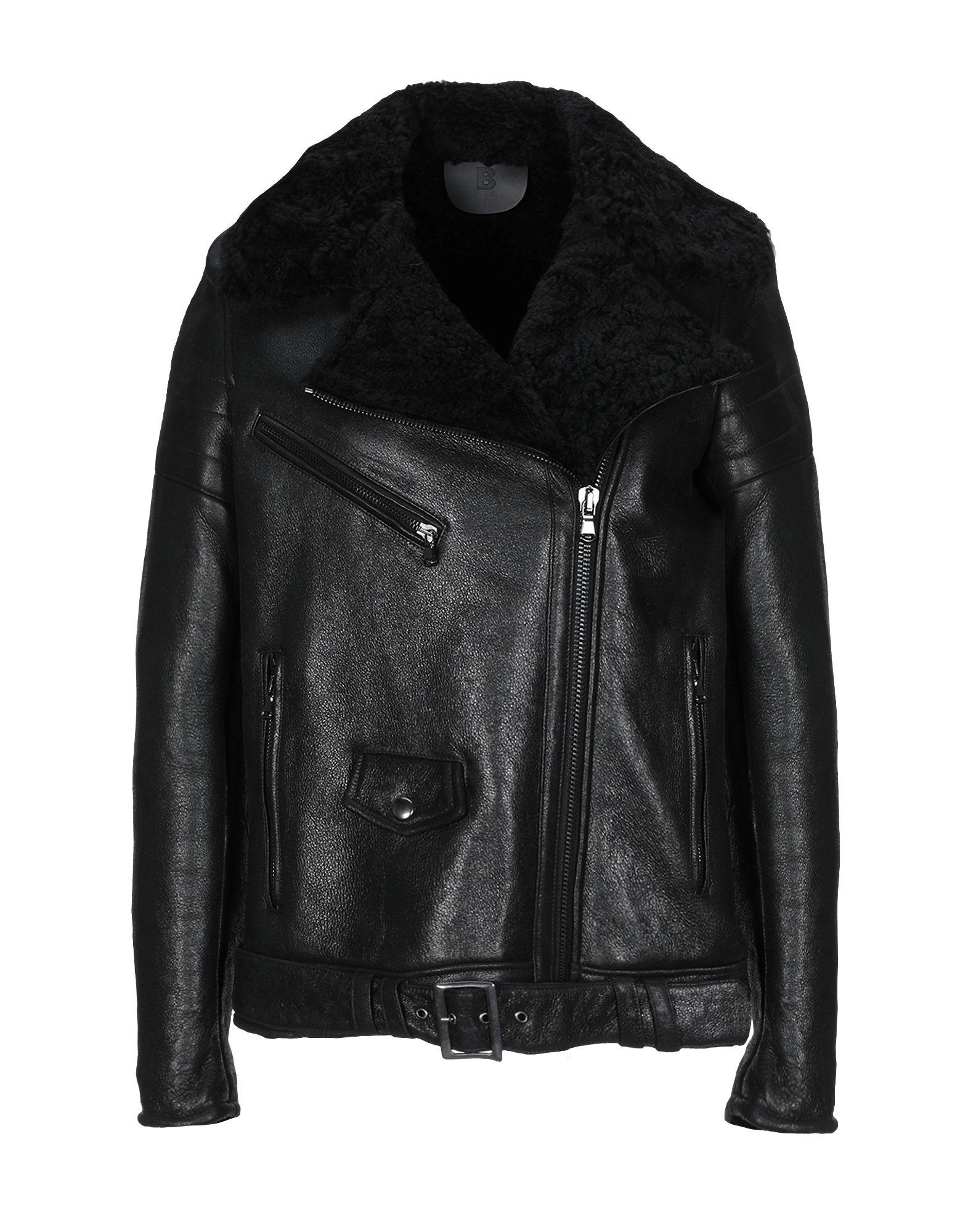 BLOUSON Куртка куртка кожаная blouson blouson bl033emqgn46