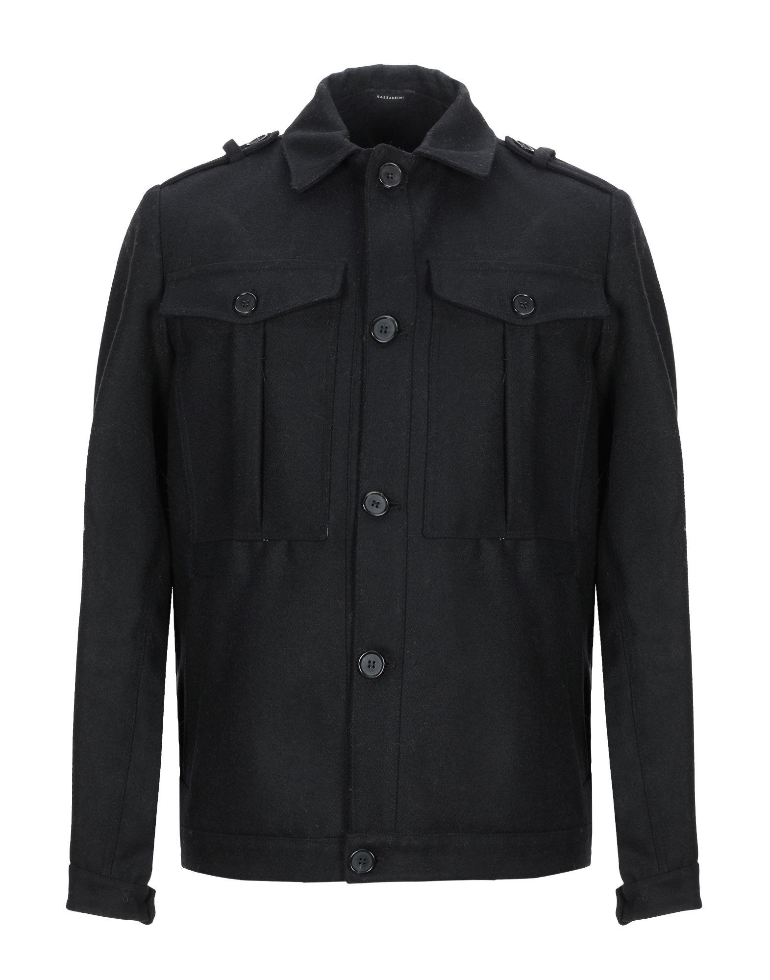 купить GAZZARRINI Куртка дешево