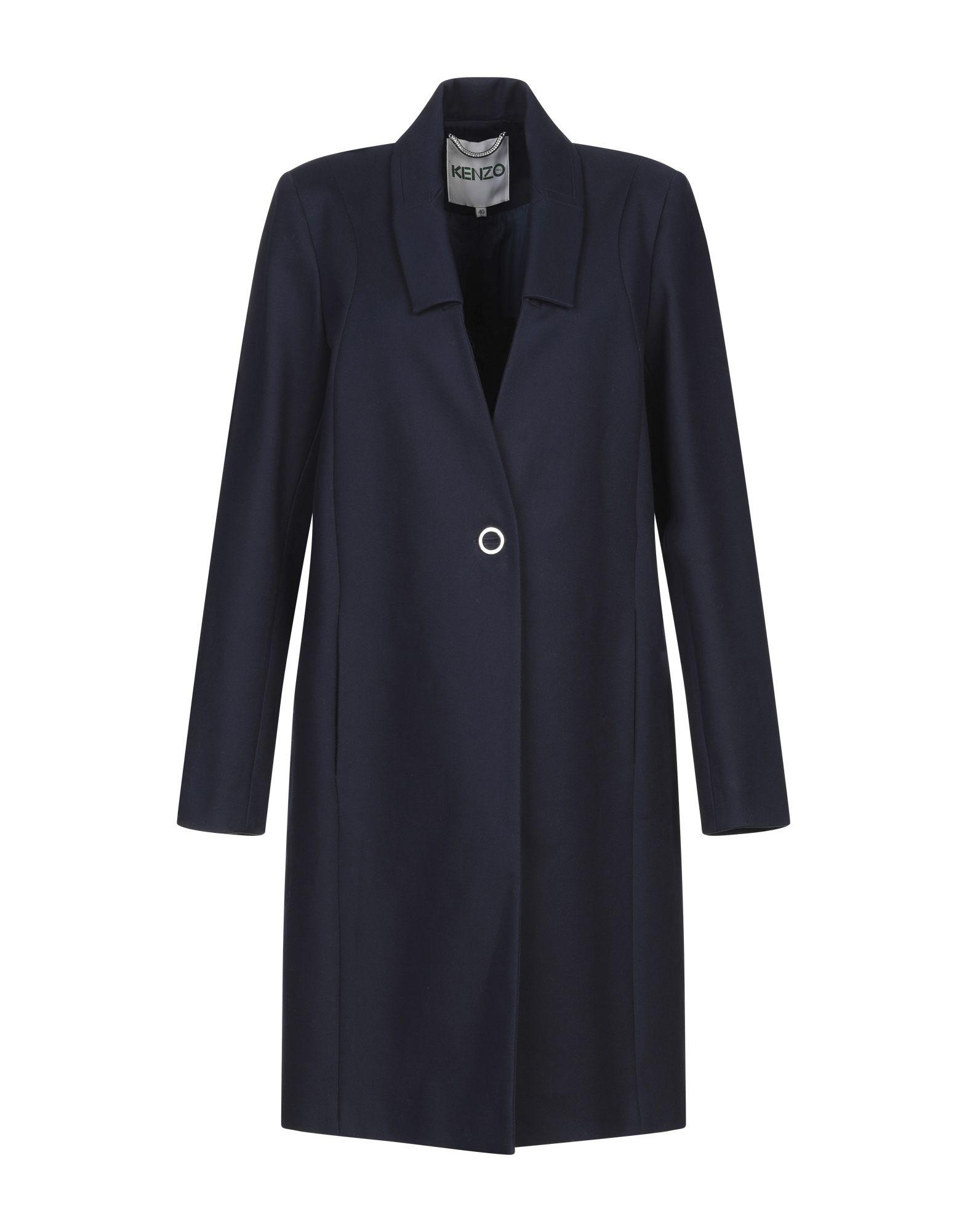 KENZO Легкое пальто