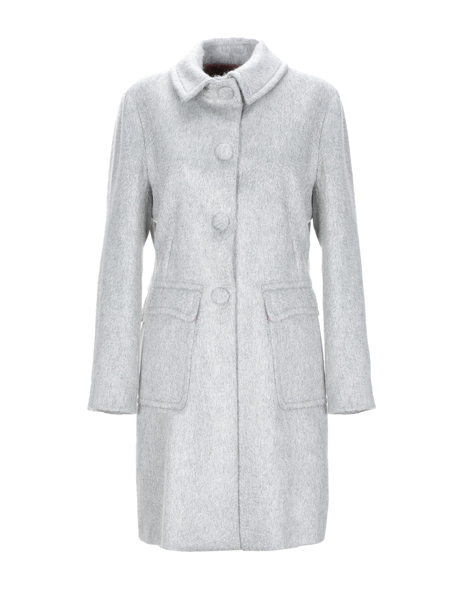 L' AUTRE CHOSE Пальто l autre chose пальто
