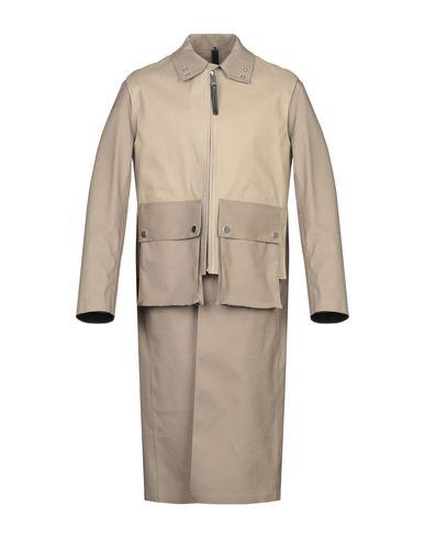 Купить Легкое пальто от MACKINTOSH бежевого цвета