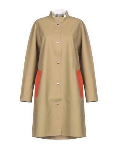 Фото - Легкое пальто от STUTTERHEIM цвет песочный