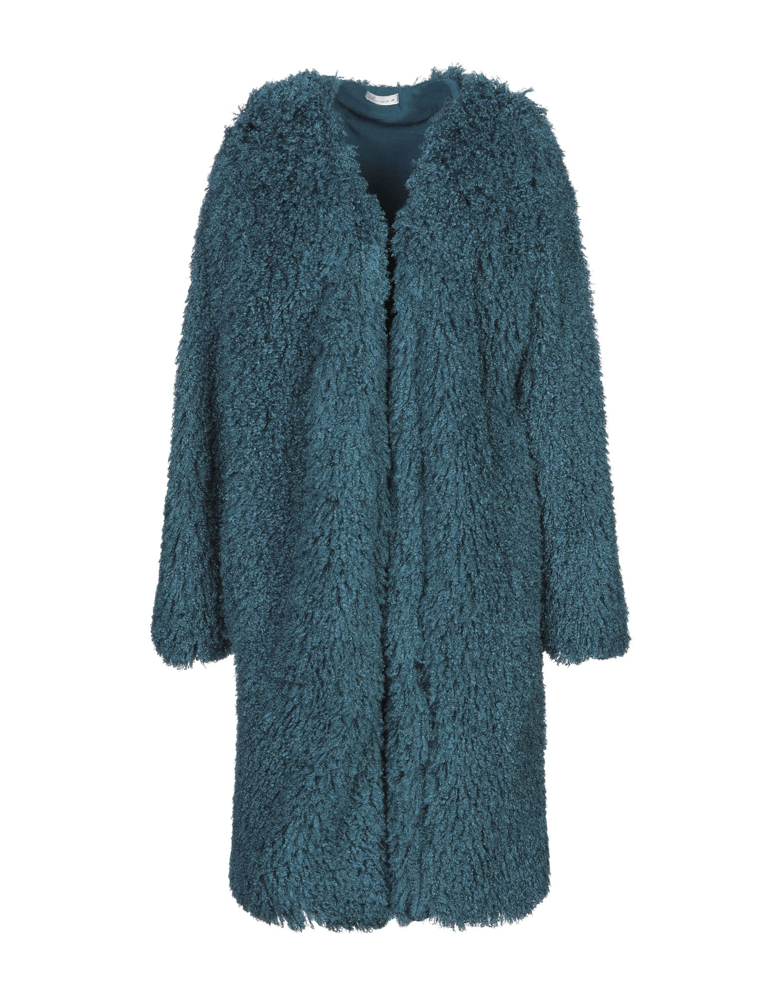 SIMONA-A Пальто simona a толстовка