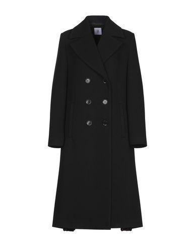 Купить Женское пальто или плащ SFIZIO черного цвета