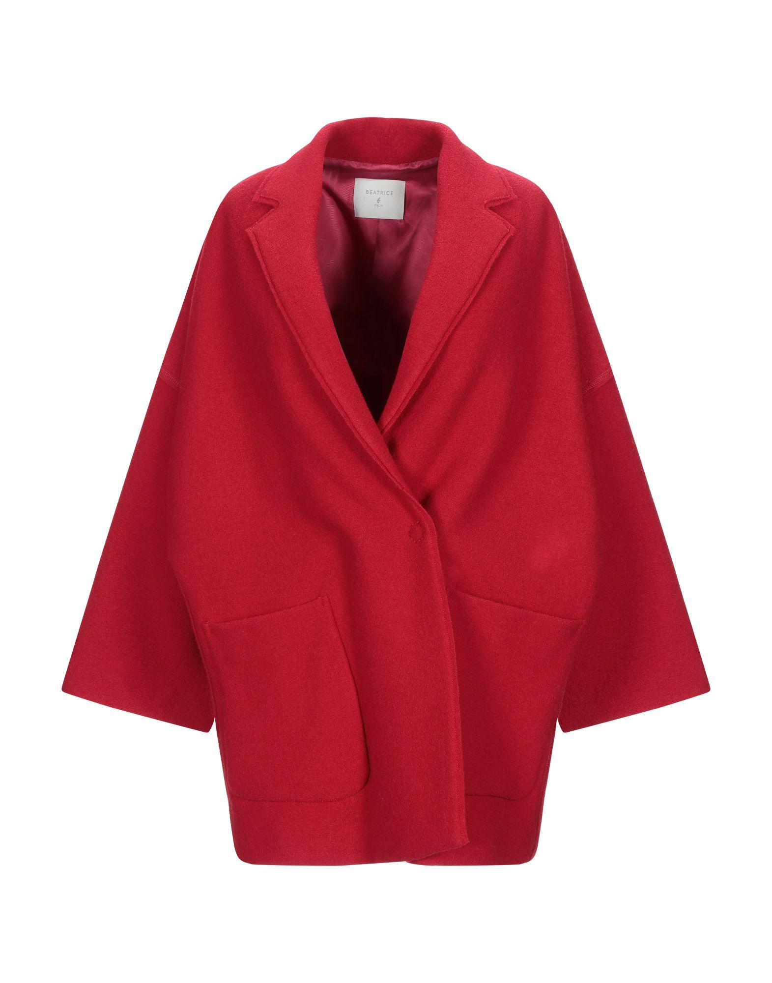 BEATRICE B Пальто