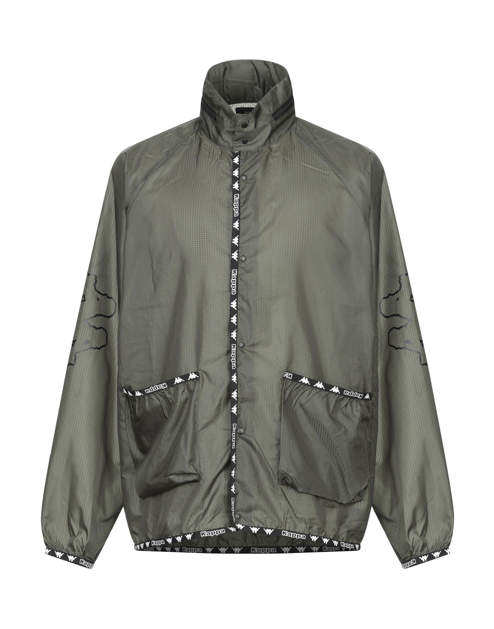 Фото - KAPPA Куртка куртка утепленная kappa kappa ka039emcpru5