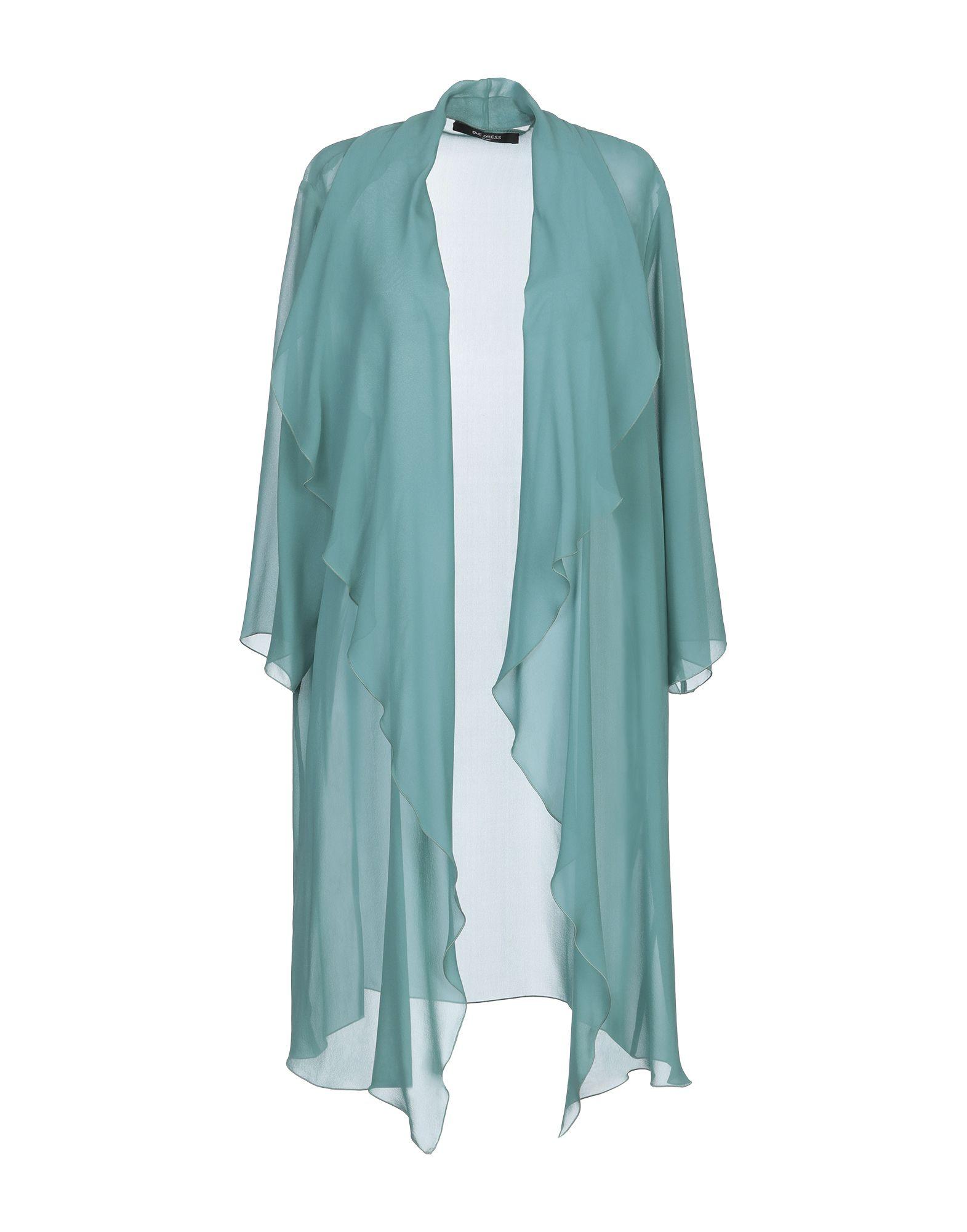 ONE DRESS Легкое пальто