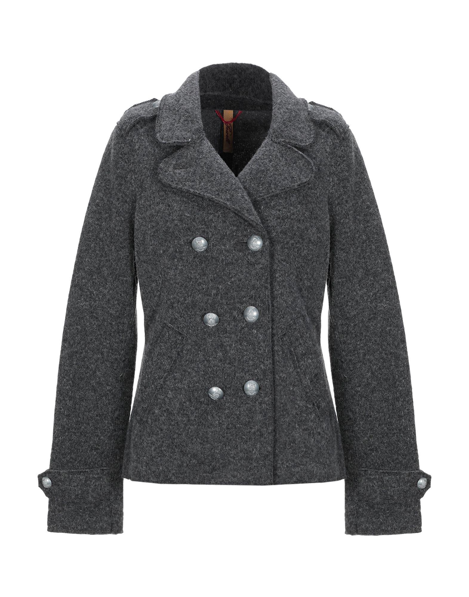 POWELL Пальто