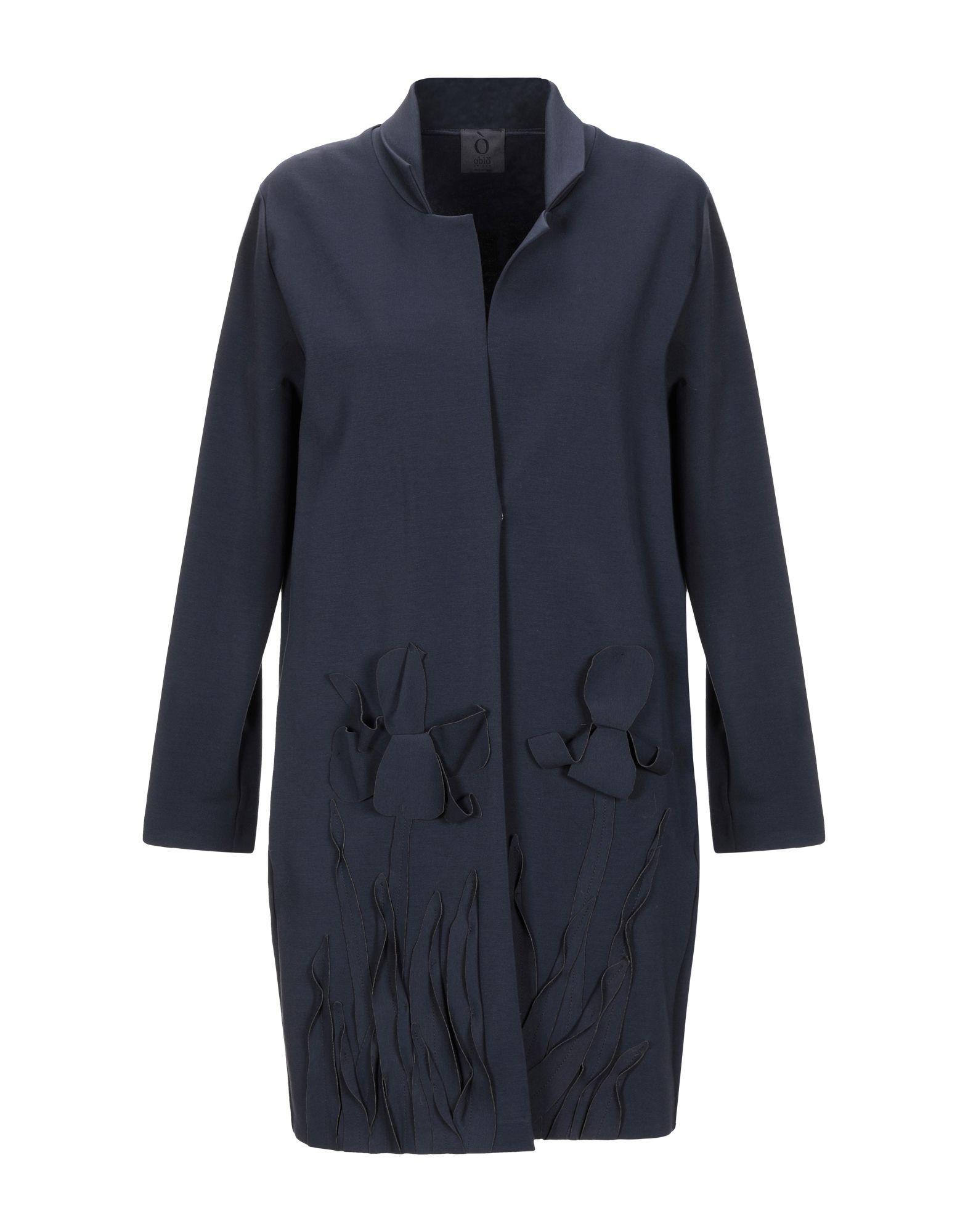 OBLÒ® UNIQUE Легкое пальто