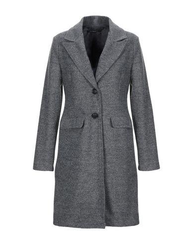LE STREGHE Manteau long femme
