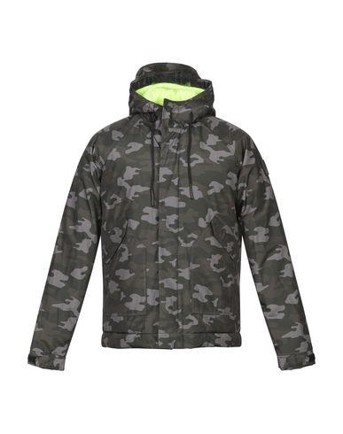 Фото - Мужскую куртку KILT HERITAGE цвет зеленый-милитари